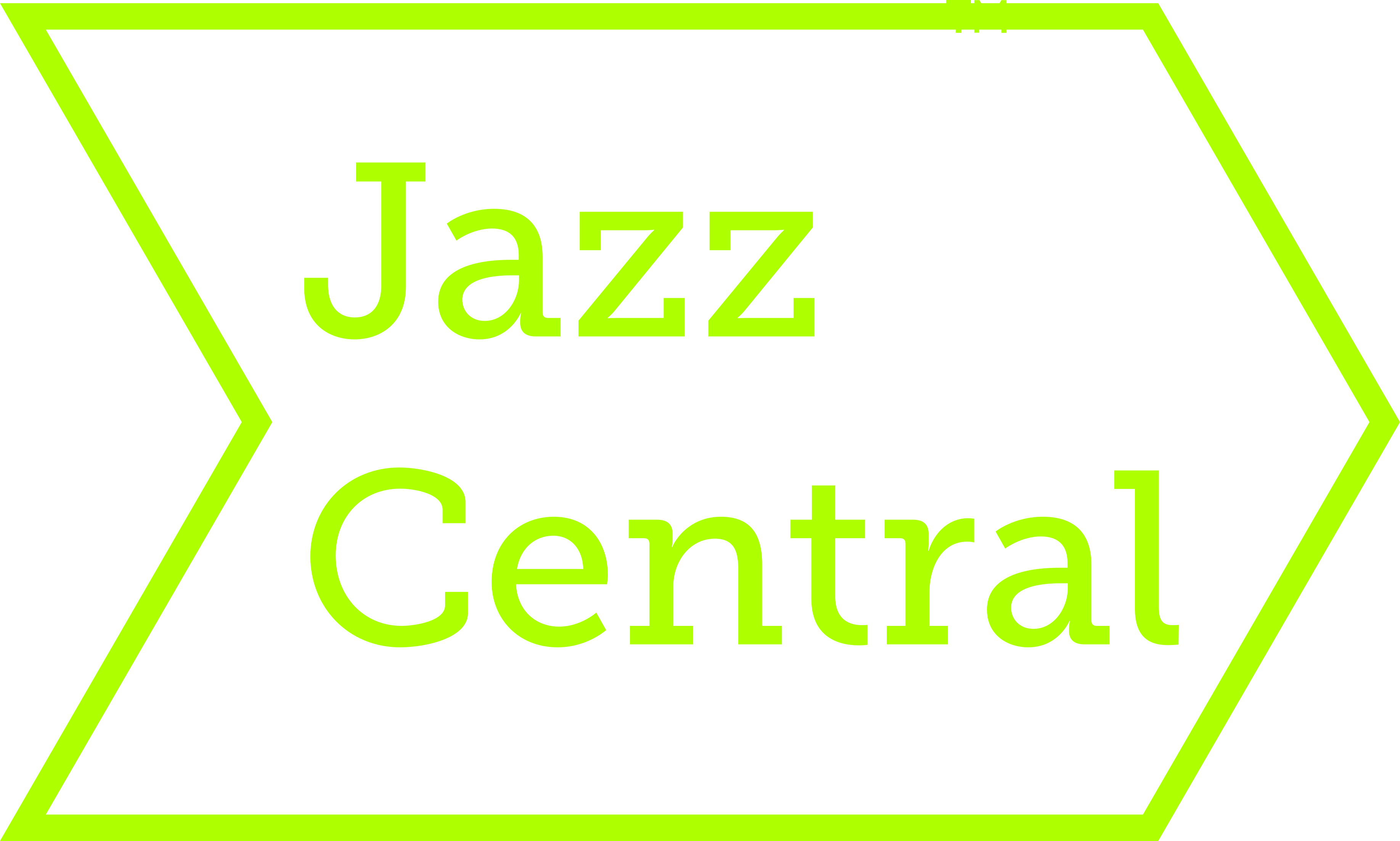 Jazz Central